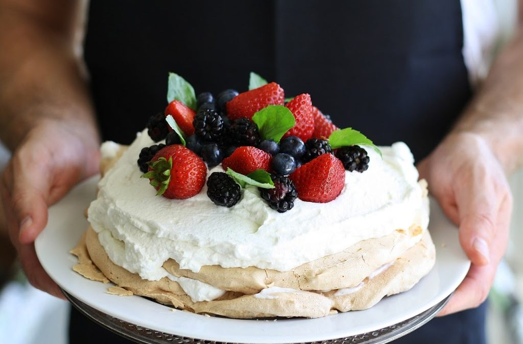 tipos de merengue